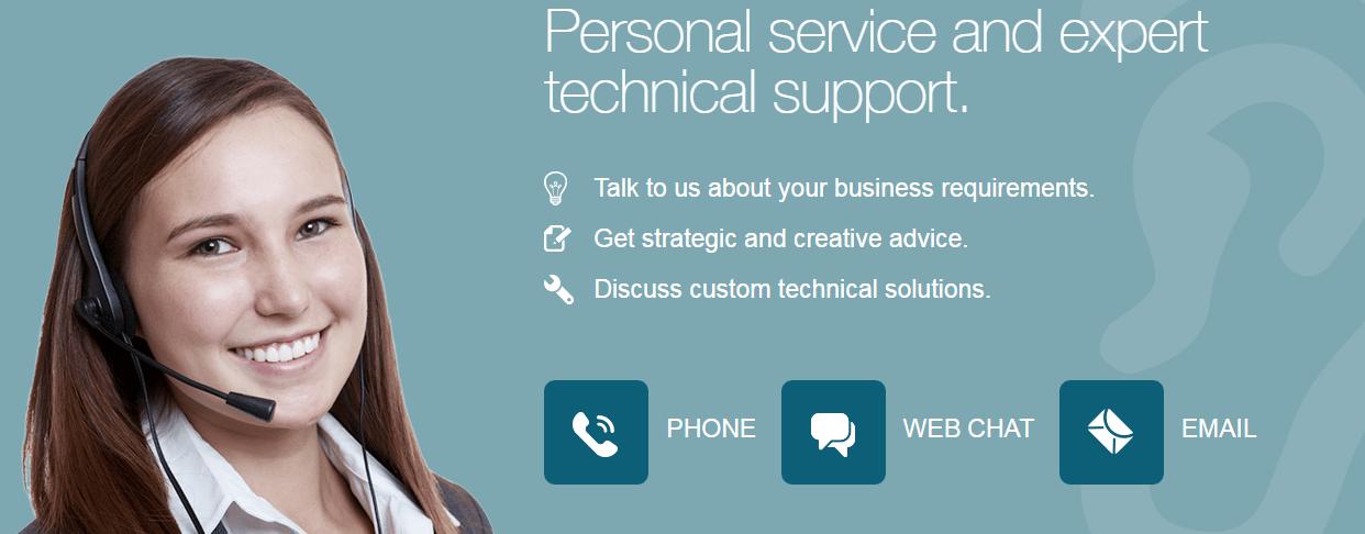 Burst SMS technical assistance
