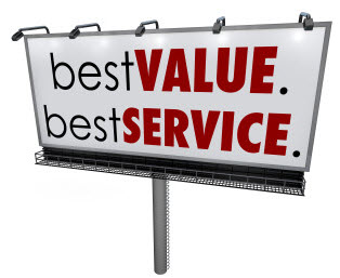Bulk SMS Service Provider Value And Service Sign