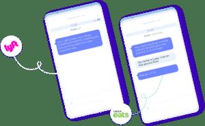 ClickSend SMS gateway