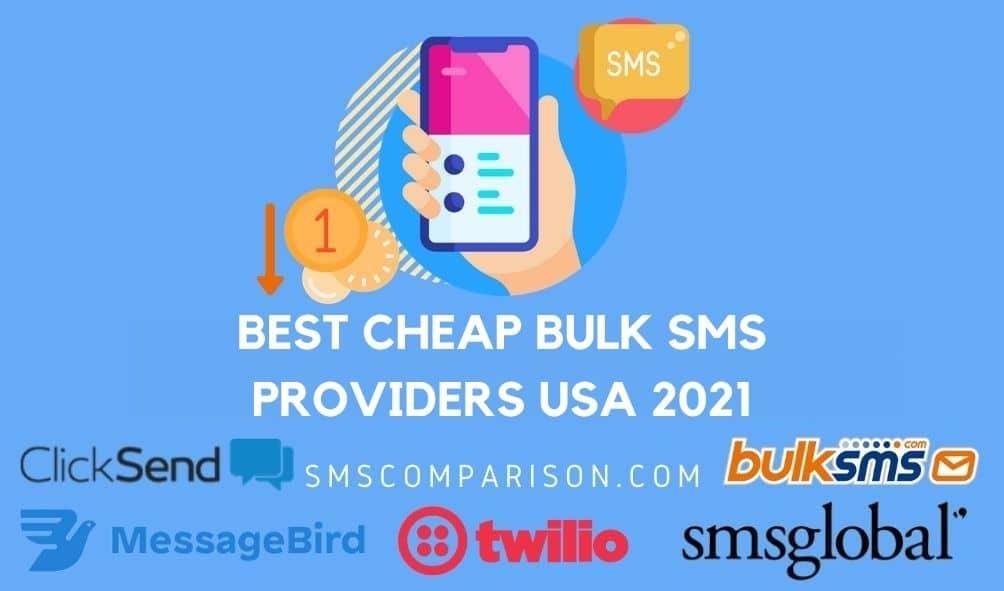 cheap-bulk-sms-providers-2021