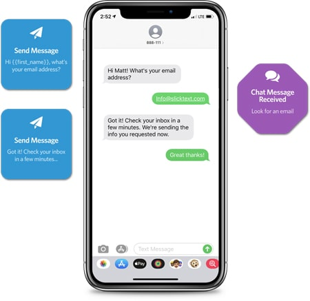 mobile-phone-with-sms-automated-messaging